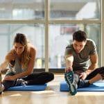 Studio Pleine forme à PAU propose des exercices adaptés pour gagner en souplesse