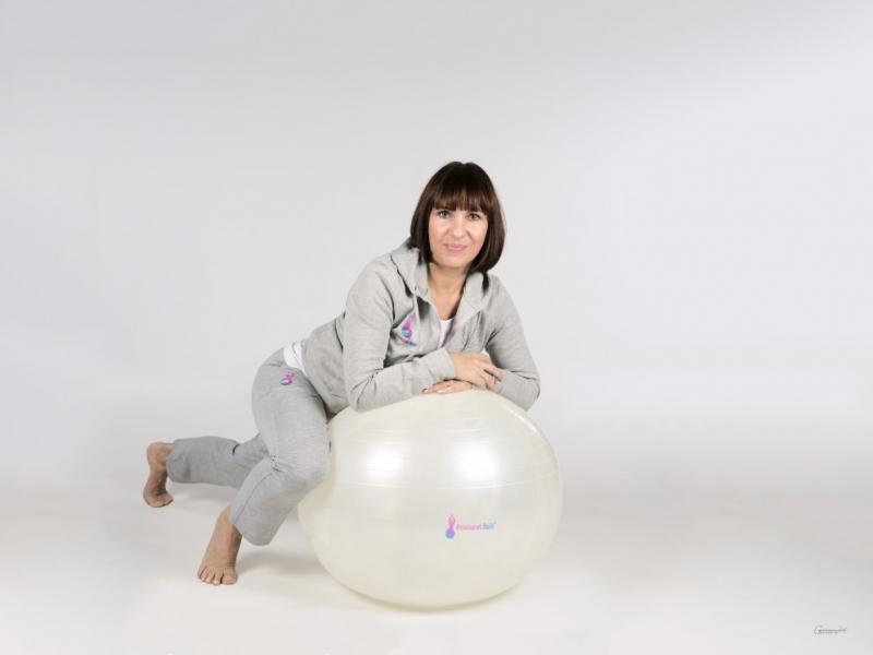 travaillez votre équilibre avec la postural ball à PAU